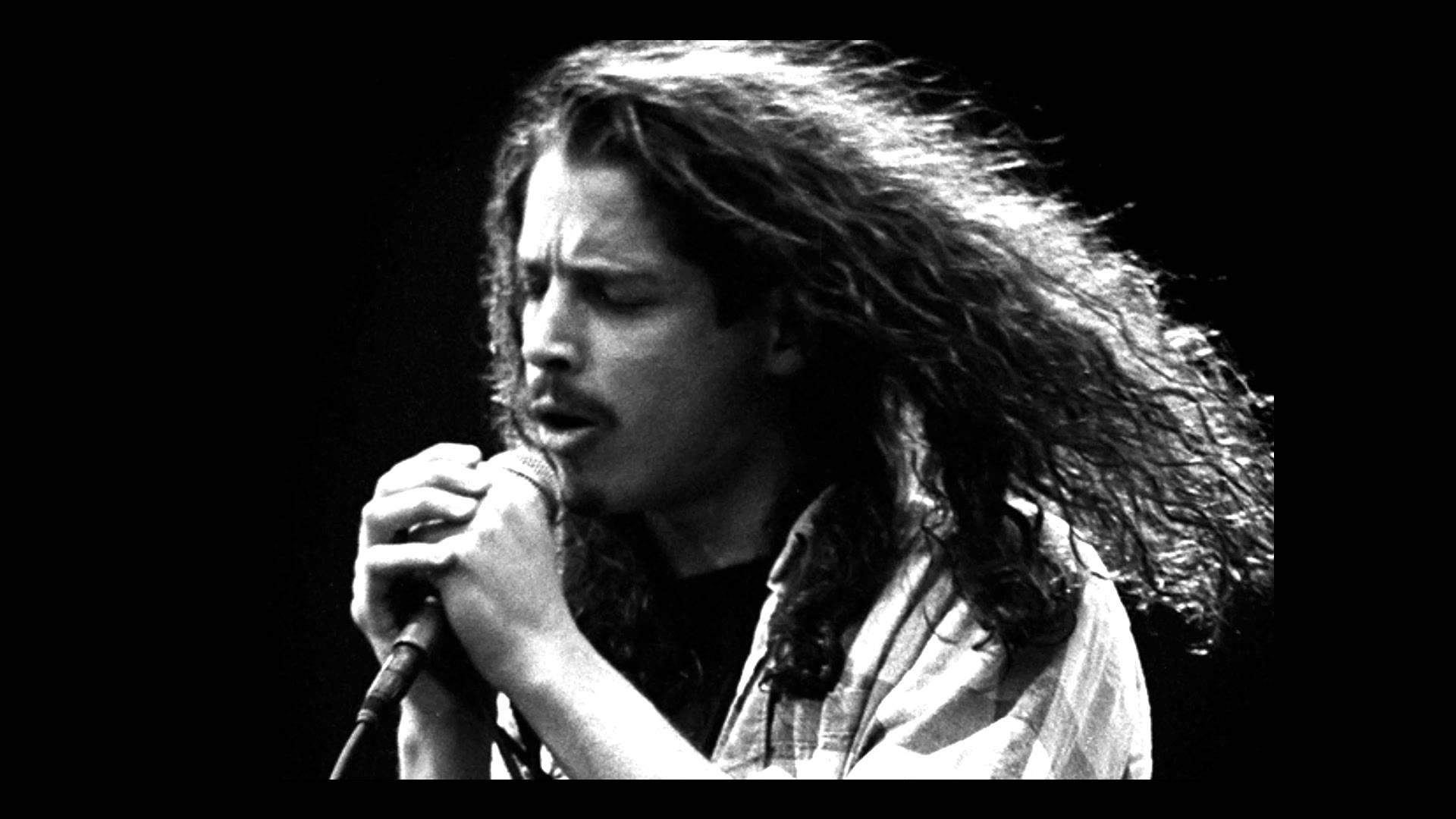 """You are currently viewing Son """"Grunge""""ı kaybettik… Chris Cornell için yastayız"""