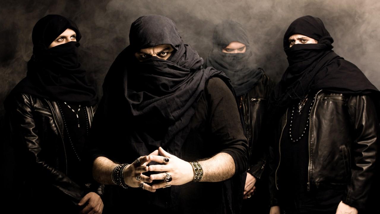 You are currently viewing Halay çektiren Black Metal: Melechesh