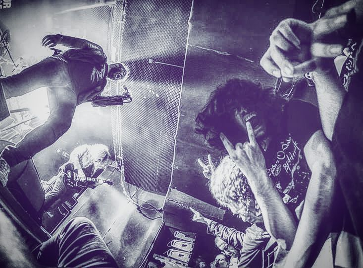 You are currently viewing Punk ve metal İstanbul Street Trash'te buluşuyor