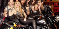 The Madcap'ten yüzde yüz yerli ve milli glam rock albümü