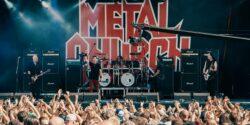 Alcatraz hard rock & heavy metal festivali 10 yaşında