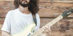 Yerli rock müziğin çıtasını yükselten genç gitarist: Cihan Tanrıverdi ile tanışın