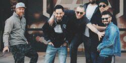 Modern Rock'ta intiharlar serisi hız kesmiyor; son kurban Linkin Park
