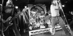 Punk efsanesi MDC İstanbul konserini kaçıran, üzülür