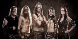 Ensiferum'dan yeni albüm: Two Paths