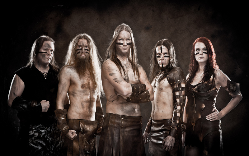 You are currently viewing Ensiferum'dan yeni albüm: Two Paths