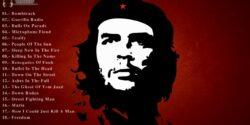 Komünizmin heavy metal ile barıştığı anın belgesi