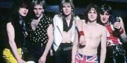 30 yıl önce İngiliz metalini popun zirvesine taşıdılar: Def Leppard!
