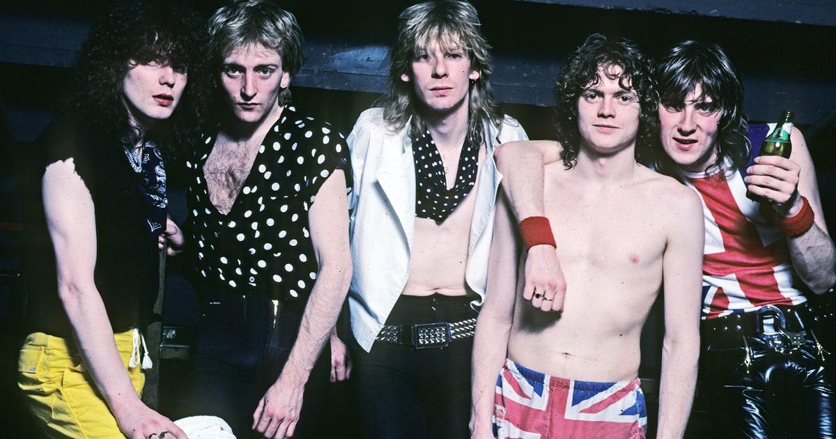 You are currently viewing 30 yıl önce İngiliz metalini popun zirvesine taşıdılar: Def Leppard!