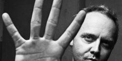 Lars Ulrich'in Rabia hareketi işe yaramadı; Erdoğan Metallica'nın defterini dürdü
