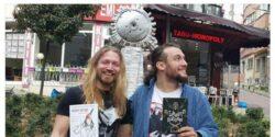 Bir Doom Metal var bir de Doom Kitabı