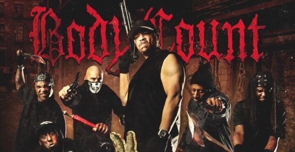 "Read more about the article ""Zencili"" Heavy Metal grubu Body Count YAVŞAKLIĞA SAVAŞ AÇTI"