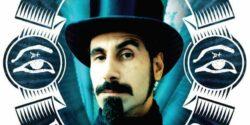 """Soykırım karşıtı Ermeni müzisyen Serj Tankian: """"Türklere karşı değilim"""""""