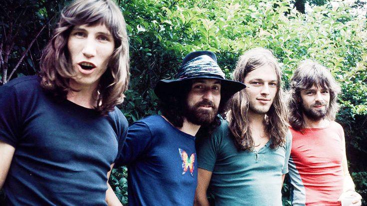"""You are currently viewing Roger Waters pişman: """"Keşke Pink Floyd'u mahkemeye vermeseydim"""""""