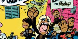 """Sürüngenlerin evrimi: """"Dialogues for Monkeys"""" 22 Ocakta müfredatımıza giriyor"""