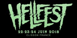 Hellfest 2018 biletleri tükendi