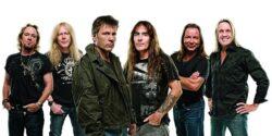 Iron Maiden, seksenler nostaljili mobil oyununda level atladı