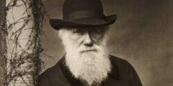 Yücelerin yücesi Büyük Darwin 209 yaşında