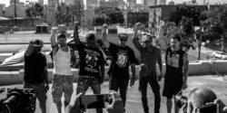 Komünizm hayaleti heavy metal kültüründe can buldu