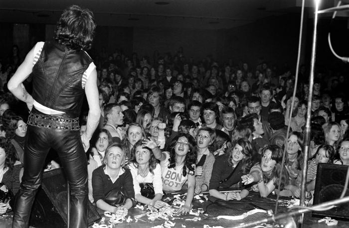 Read more about the article Rock'n'Roll'un en feminen hali: yetmişli yıllar