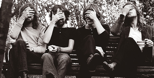 "Read more about the article Carl Sagan'ın talebesinden Pink Floyd'a sinkaflı sövgü: ""Ömrümü yediler"""