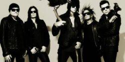 Hem Gotik hem rock'n'roll. Finladiya'nın yükselen metal trendi: The 69 Eyes