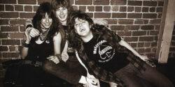 """Dave Mustaine: """"Metallica'dayken cigara içerken Lynyrd Skynyrd'tan arak yaptık"""""""