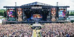 Download festivali yüklemeye başladı