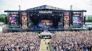 You are currently viewing Download festivali yüklemeye başladı