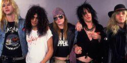 Cehennem buz tuttu, Guns N' Roses birleşiyor!