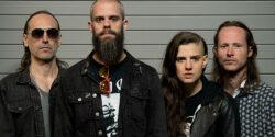 Sludge-Metal'in yükselişteki grubu Baroness krizi fırsata çevirmeyi bildi