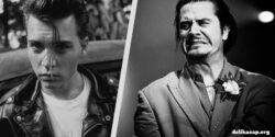 "Mike Patton Johnny Depp'e belaltından vurdu: "".bnenin g.tünde çiftli dildo var!"""