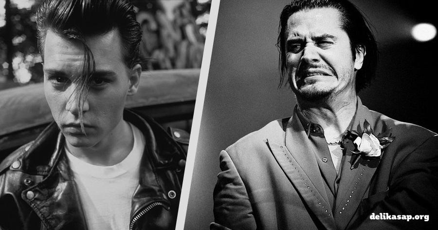 "You are currently viewing Mike Patton Johnny Depp'e belaltından vurdu: "".bnenin g.tünde çiftli dildo var!"""
