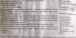 """90'lı yıllar metalcilerinin tek suçu Türk doğmak mıydı? """"Şeytanın oğlu"""" Y.O.C. fenomenine ne oldu?"""