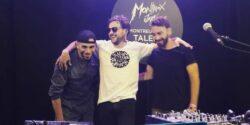 """İstanbullu """"Şamanlar"""", Montreaux Caz Festivali'nde en iyi grup seçildi #Islandman"""