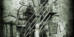 Alternatif rock grubu Peyk'ten yeni albüm