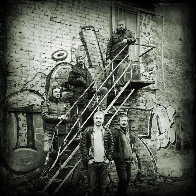 You are currently viewing Alternatif rock grubu Peyk'ten yeni albüm