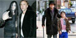 Nicolas Cage'in yaramaz oğlu Black Metal'e tövbe etti ve dine döndü
