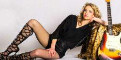 Bluescu Ana Popovic İstanbul'a geliyor