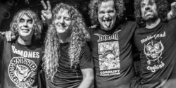 Heavy Metal dünyasının en ilham verici gruplarından Voivod 16 Aralık'ta İzmir'de!