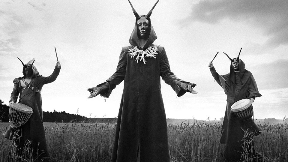 "You are currently viewing ""Neo-Osmanlıcı"" Behemoth, death-black metale level atlattı"