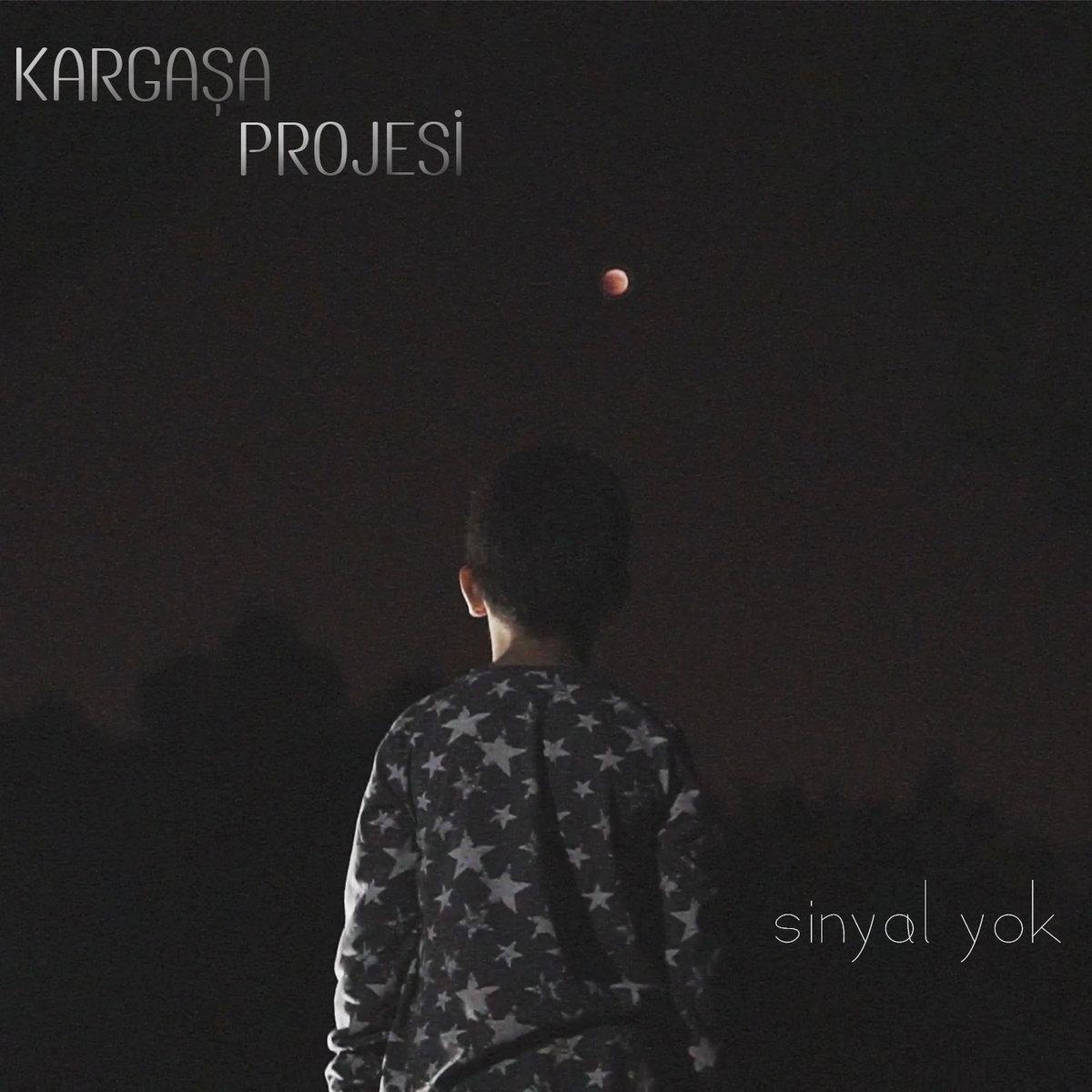 You are currently viewing İzmir'de rock ölmedi, Kargaşa Projesi var