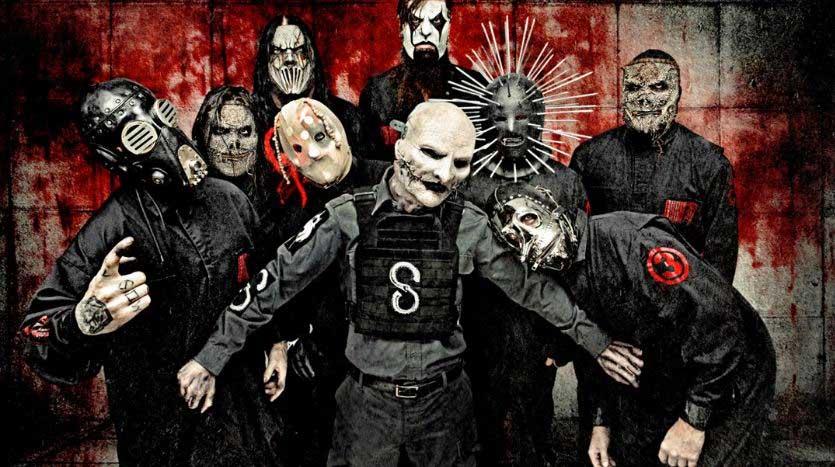 You are currently viewing Gargara-Metal'in meşhur grubu Slipknot rekora koşuyor