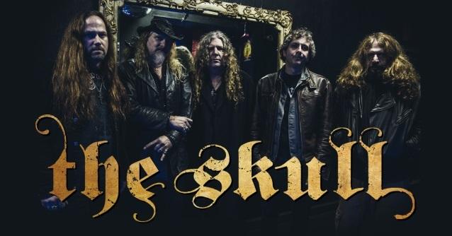 You are currently viewing Doom-Metal'in (Kızkaçıran-Metal) kudretli grubu The Skull seyirciyi ön saflara çağırıyor