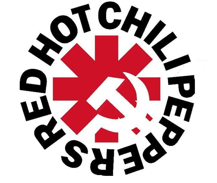 Read more about the article Rock dünyasında komünizm sempatisi yükseliyor; marksizmin son bayraktarı: RHCP