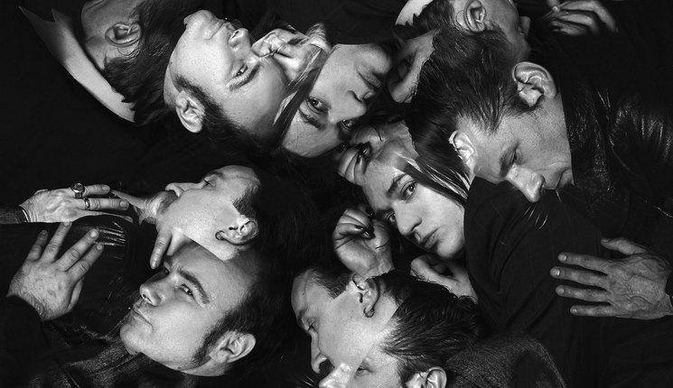 You are currently viewing Gezegenin en ayrıksı grubu Einstürzende Neubauten'den yeni plak