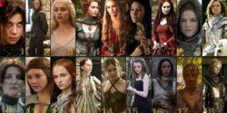 Game Of Thrones karakterlerinin siyasal karşılıkları
