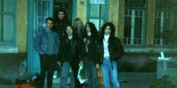 Yolu İzmir'den geçen ve Şeytana hizmette sınır tanımayan Black Metalciler: Mayhem
