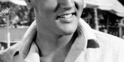 Rock'n'Roll'un büyük kralı Elvis 42 yıldır Rock Cennetinde