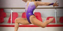 Milli Jimnastikçimiz Tutya Yılmaz, güzellikten anlamayan salaklara seslendi